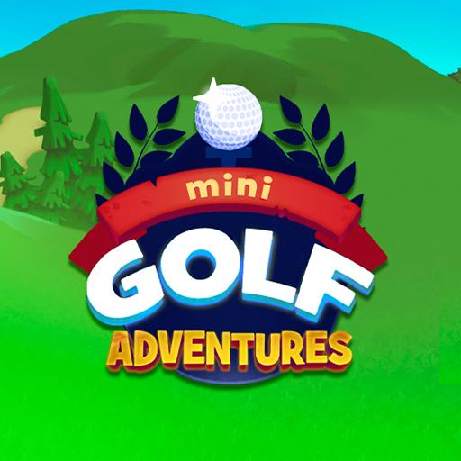 mini golf adventures  play free online golf games